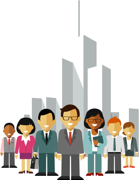 People & Organizations